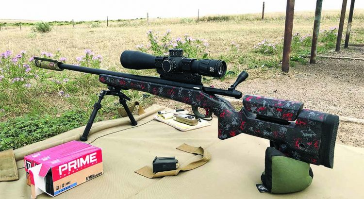 Essential Gear for Range Shooting